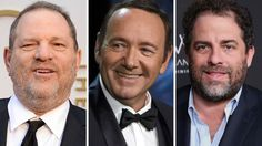 Is Hollywood cleaning house amid sexual misconduct scandals fallout - ABC News