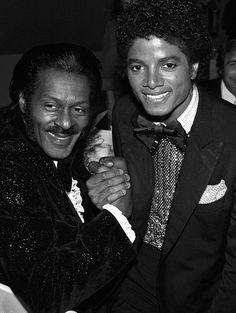 Michael Jackson en 30 photos cultes