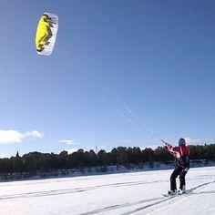 Inarijärvi - spring - 2014