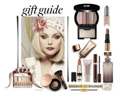 """December Beauty Gift Guide"" by ragnh-mjos ❤ liked on Polyvore featuring beauty, Nude by Nature, L'Oréal Paris, NERIDA FRAIMAN, Laura Mercier, tarte, Tom Ford, Urban Decay, Edward Bess and NARS Cosmetics"