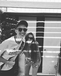 greyson chance with his sister