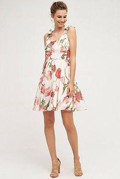 Tulipa Dress