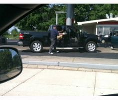Men Thought to Be Impersonating Cops Robbing People, Turned Out to Just Be Cops Robbing People