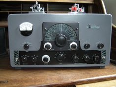 Antique/Vintage Radio  https://www.pinterest.com/0bvuc9ca1gm03at/
