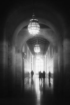 New York Public library. 2015.02.17 by Liu Jian on 500px