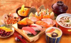 Hama Sushi 347 E 2nd St Los Angeles 90012 (213) 680-3454