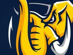 Elephant   Graphic/Logo