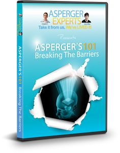 Aspergers experts-breaking the barriers