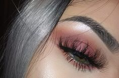 Makeup Goals, Makeup Inspo, Instagram V, Modern Renaissance Palette, Karen, Pretty Makeup, Lashes, Beauty Hacks, Hair Beauty