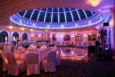 #Wedding #Venue DomeRoom Jericho Terrace, Long Island NY