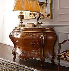 Luxury Classic Italian Home made Bedroom Furniture Sets. Homemade Bedroom Furniture, Classic Bedroom Furniture, Bedroom Furniture Sets, French Furniture, Unique Furniture, Home Furniture Online, Home Decor Furniture, House Of Chic, Luxurious Bedrooms