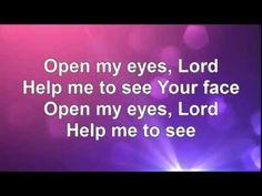 Open My Eyes lyrics - YouTube