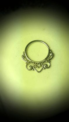 Image result for daith piercing jewelry