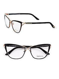 Tom Ford Eyewear Cat's-Eye