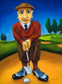 Will Rafuse - O'Malley Golf