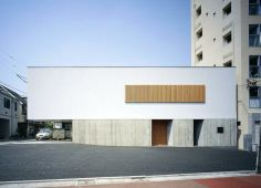 SWITCH by APOLLO Architects and Associates