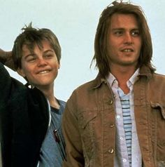 "What's Eating Gilbert Grape: ""Gilbert's younger brother Arnie appears to be on the autism spectrum (although this is never explicitly stated) and the film is the first family drama I can recall watching with a disabled character."""