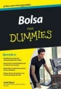 DescargarBolsa para Dummies - Josef Ajram - [ EPUB / MOBI / FB2 / PDF ]