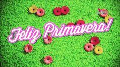FELIZ PRIMAVERA - Mensaje Social on Vimeo