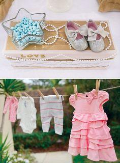 Twinkle, Twinkle Little Star Baby Shower