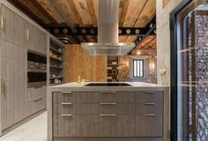 FFWD Arquitectes Complete a Home Renovation in Barcelona, Spain