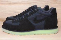 NIKE AIR LAVA DOME 2012 BLACK #sneaker