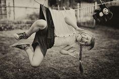 Hang around