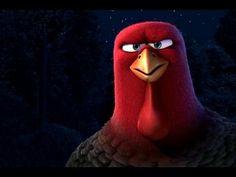 Free Birds - Looks kinda funny!!