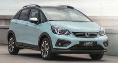Europes 2020 Honda Jazz Packs 107 Hp Hybrid System Returns 4 5 L 100 Km As You Probably Know The All New 2020 Honda Jazz Will Be In 2020 Honda Jazz Honda Honda Fit