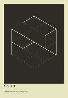 Creative Ryan, Atkinson, Geometry, Design, and Graphic image ideas & inspiration on Designspiration Graphisches Design, Logo Design, Typography Design, Layout Design, Print Design, Branding Design, Graphic Design Posters, Graphic Design Inspiration, Poster Designs