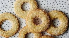 Danish Salted-Butter Cookies Recipe | Bon Appetit