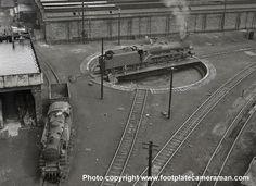 Steam Trains Uk, Old Steam Train, Locomotive Engine, Steam Locomotive, Grey Wallpaper Iphone, Steam Railway, Diorama, British Rail, Mode Of Transport