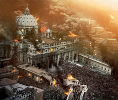 Last pope prophecy >>> Is Pope Francis the last Pope? <<<
