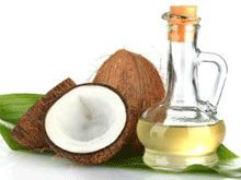 Home Remedies with Coconut