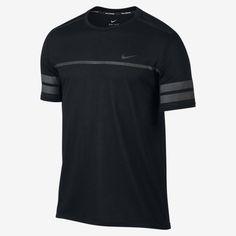 Nike Dry Men's Short-Sleeve Running Top