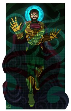 Marvel Films, Marvel Art, Marvel Characters, Marvel Comics, Marvel Comic Universe, Comics Universe, Marvel Cinematic Universe, Mysterio Spiderman, Mysterio Marvel