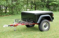 Dinoot Trailer Kits