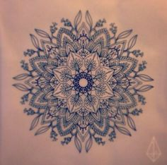Tatouage mandala – Page 28 – Tattoocompris