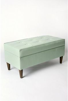 love usable storage. Urban Outfitters $249.00