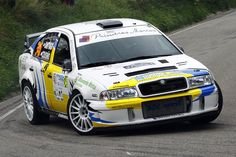 Skoda wrc Rallye Wrc, Vw Group, Saab 9 3, Skoda Fabia, All Cars, Sport Cars, Automobile, Racing, Instagram