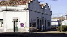 Patrimonio Industrial Arquitectónico: Miranda del Ebro (Burgos). Contra el derribo de do...