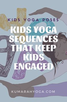 Exercise For Beginners Kids yoga sequences for kids yoga class. Teach a yoga sequence to kids in school, a studio, or at home to teach them new yoga poses! Get kids moving and active with yoga poses. Pranayama, Yoga Ashtanga, Bikram Yoga, Kundalini Yoga, Kids Yoga Poses, Yoga For Kids, Qi Gong, Namaste, Chico Yoga