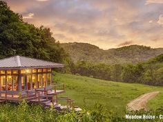 Image for Four Remote Wisconsin Cabins Perfect for Stargazing