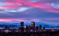 I was born in Denver, Colorado, raised in Highlands Ranch - Marcus Simental