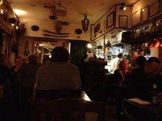 Giuliano's, The Hague - Restaurant