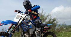 Tm 300 2 stroke motocross