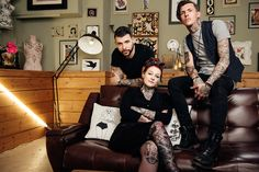 The new series of Tattoo Fixers on Channel 4 is set in a pop-up tattoo parlour where three tattoo artists transform unwanted and regrettable tattoos. Tattoo Fixers, 4 Tattoo, Jay Hutton, Tattoo Parlors, Tattoo Sketches, Tattoo Artists, Tatoos, Channel, Ink