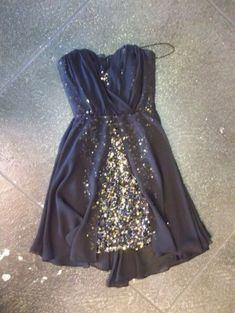 New Year's Eve dress idea