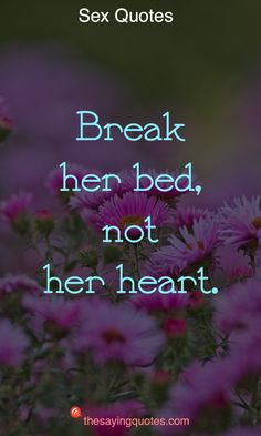If we don't speak about sex, we definitely think about it a lot. Check out sex quotes to remember why we need and desire it in our lives. Long Love Quotes, Good Night Love Quotes, Crazy Quotes, Romantic Love Quotes, Quotes For Him, Be Yourself Quotes, In Bed Quotes, Funny Dating Quotes, Sarcastic Quotes