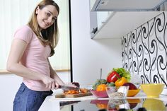 10 Simple Changes to Make Your Family Healthier - NourishingJoy.com